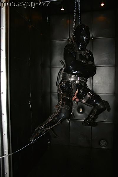 The Rubber Cell | Leather/Rubber  Porn XXX | Hot XXX Gays