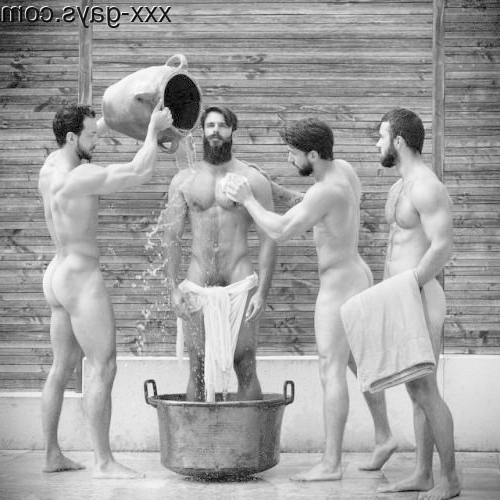 'The Summer Brothers' by @pascalpprl | Shower  Porn XXX | Hot XXX Gays