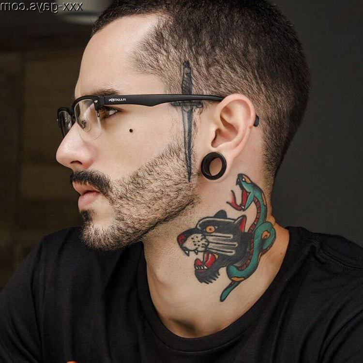 There\'s \'Hot Guys\', There\'s \'Tattoos\' ... and Then There\'s \'Hot Guys With Tattoos\'.   Tattooed  Porn XXX   Hot XXX Gays