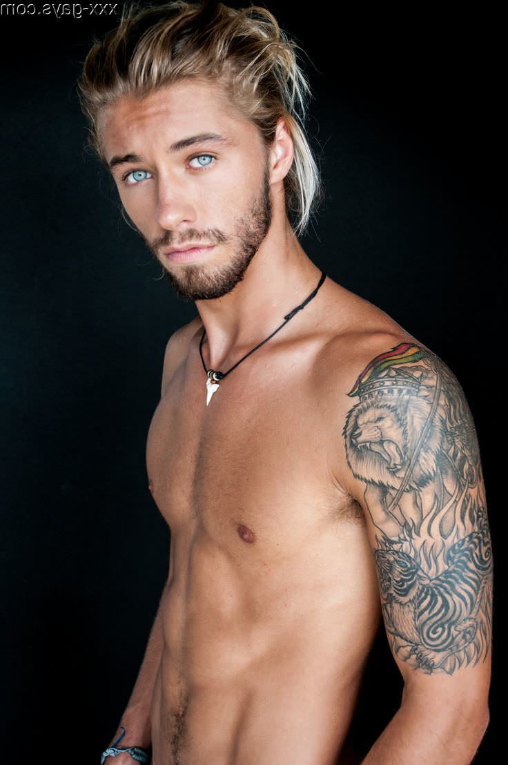 These eyes make you fall in love instantly | Tattooed  Porn XXX | Hot XXX Gays