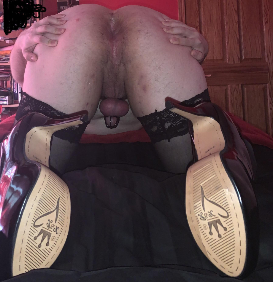 This is from riding my dildo for 3 hours | Tranny Boys  Porn XXX | Hot XXX Gays