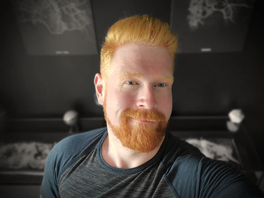 Trying out the colour focus on the new phone   Gingers  Porn XXX   Hot XXX Gays