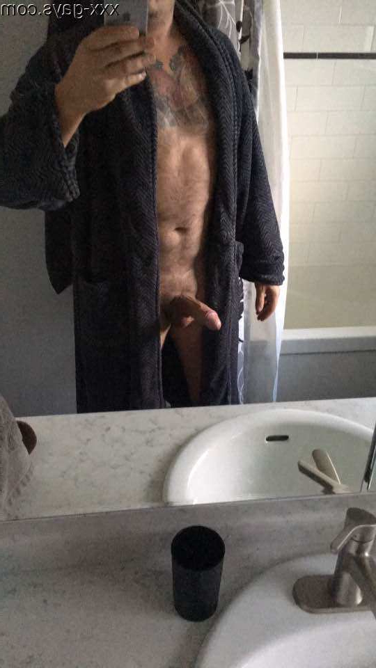 Uh oh... it seems that my robe has slipped open (43) PM me if you have any ideas what I should do | Daddy/Mature  Porn XXX | Hot XXX Gays