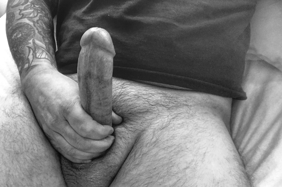 Waiting for Princess to get home and ride my thick cock [M 52] | Daddy/Mature  Porn XXX | Hot XXX Gays