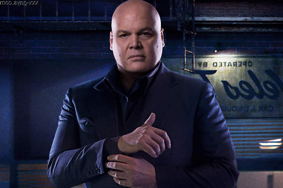 Want: Fisk from Daredevil. So hot! | Daddy/Mature  Porn XXX | Hot XXX Gays
