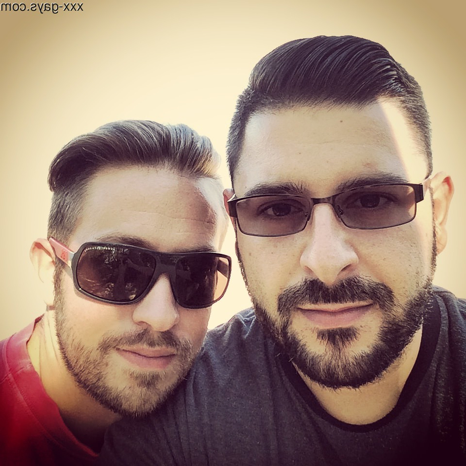 We will be celebrating 10 years together this coming January. | Gay Couples  Porn XXX | Hot XXX Gays