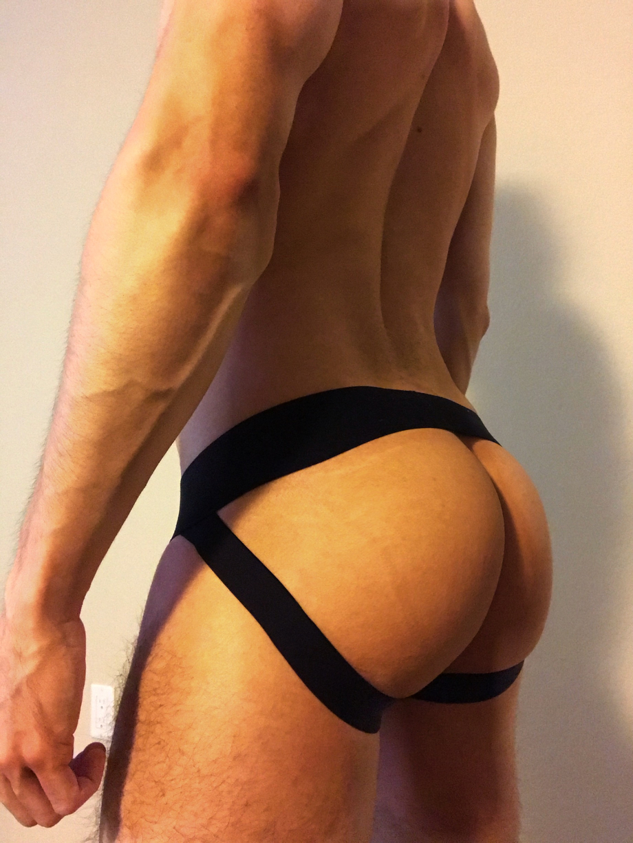 what do you think about jockstraps? :P | Cute  Porn XXX | Hot XXX Gays
