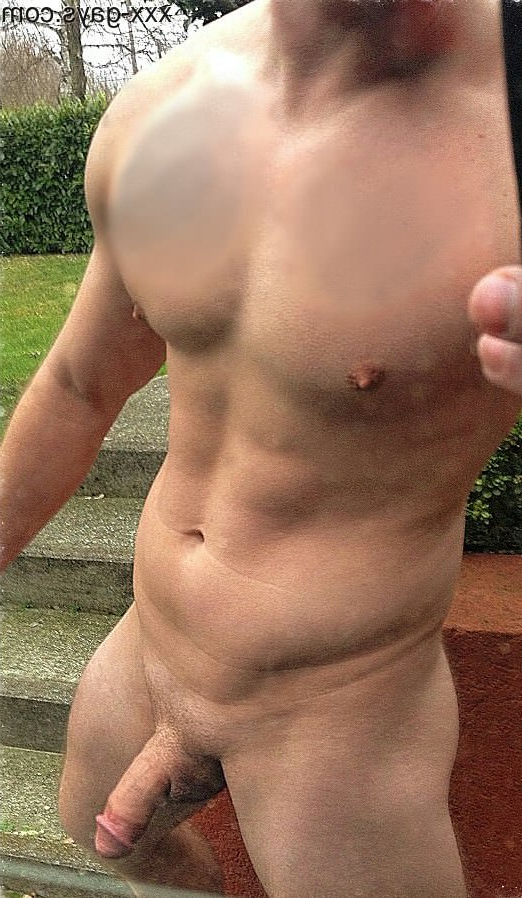 what if the neighbors see?   Public  Porn XXX   Hot XXX Gays