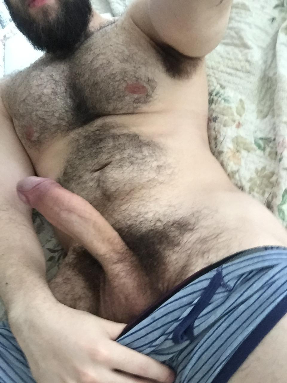 Who wants to wrap both hands around my thick cock?   Beards  Porn XXX   Hot XXX Gays
