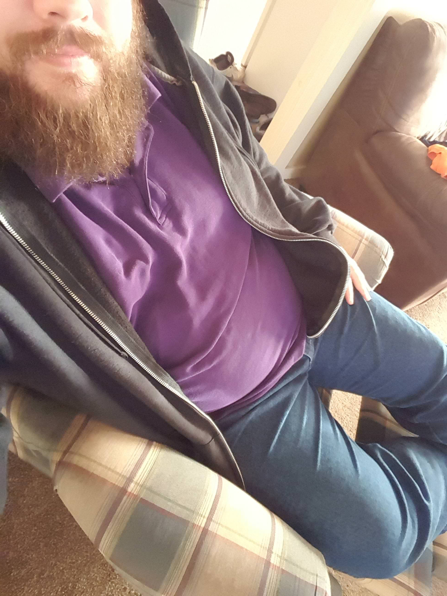 Work outfit, would you hit on me at work?   Bears  Porn XXX   Hot XXX Gays