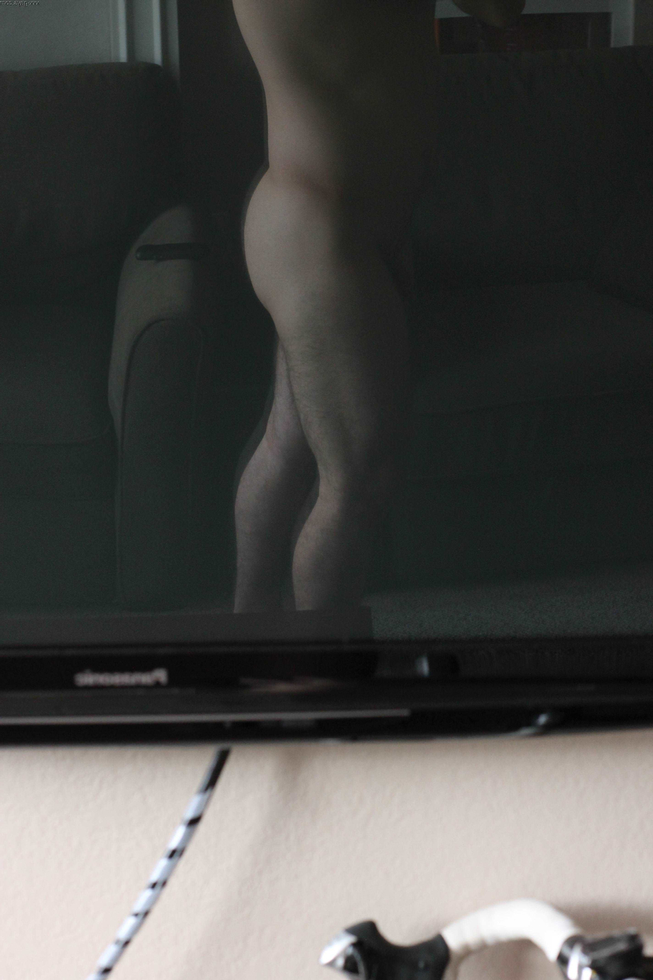 Would you watch me on your TV? | Legs  Porn XXX | Hot XXX Gays