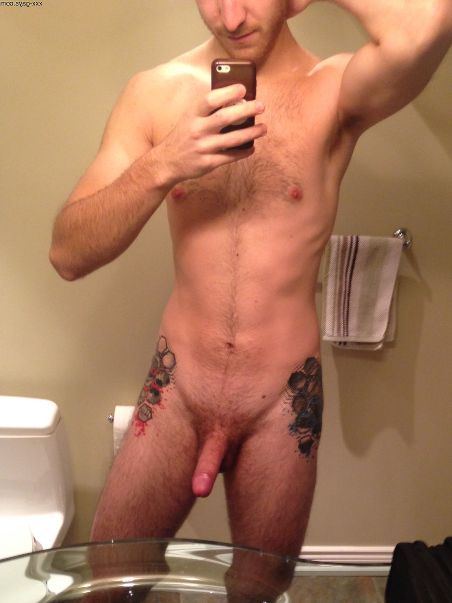 You got a little you could use much more | Tattooed  Porn XXX | Hot XXX Gays